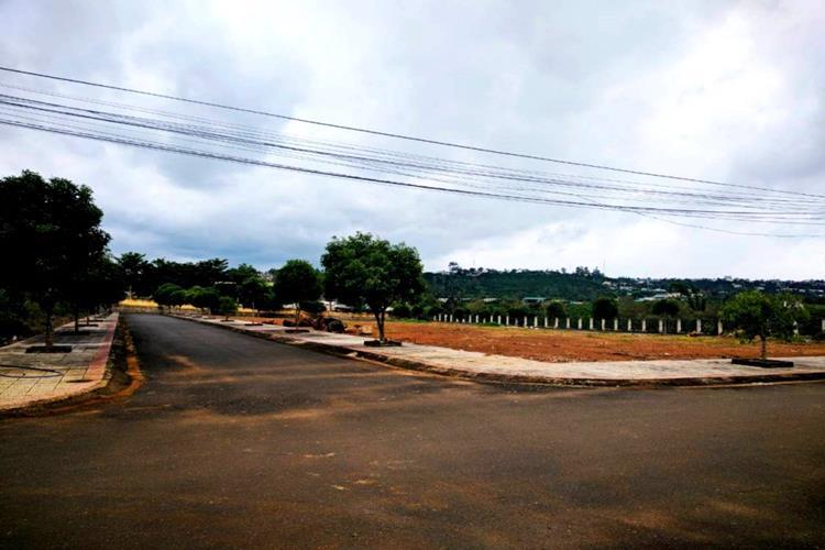 Hình ảnh thực tế dự án Ruby City Bảo Lộc