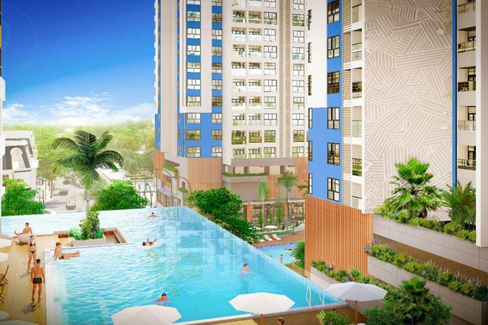 Tiên ích dự án Charm City Tân Uyên Bình Dương