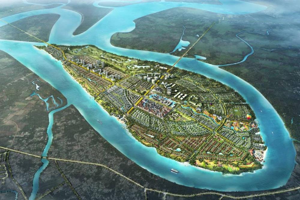 Tổng quan dự án DIC Wisteria City Đồng Nai