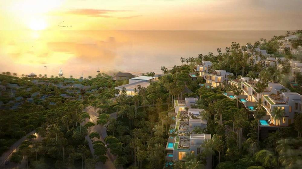 Tiềm năng bất động sản nghỉ dưỡng tại Mũi Né - Phan Thiết