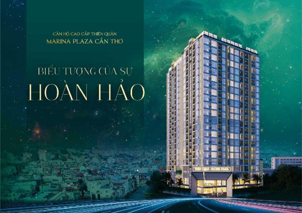 Thiên Quân Marina Plaza - điểm đến hoàn hảo cho cư dân tương lai