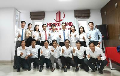 Lời tri ân khách hàng và Chúc tết nhân dịp năm mới 2020 | Cty BĐS HDPro Land