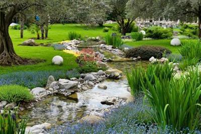 Kinh nghiệm mua đất vườn và chuyển đổi lên thổ cư